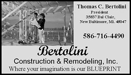 Bertolini Construction