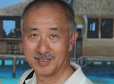 Ray Dong